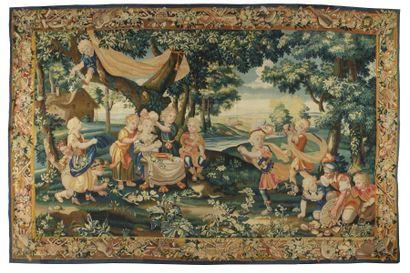 Vente textiles