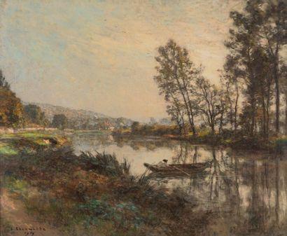 Léon-Augustin Lhermitte