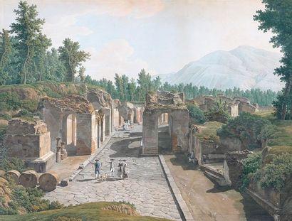 Giovanni Battista Lusieri