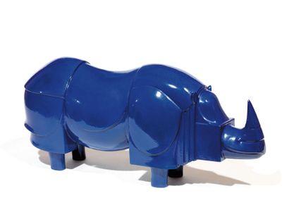 Rhinocéros en vente