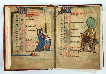 PSAUTIER DU XIIIe siècle ADJUGE 410 000 €