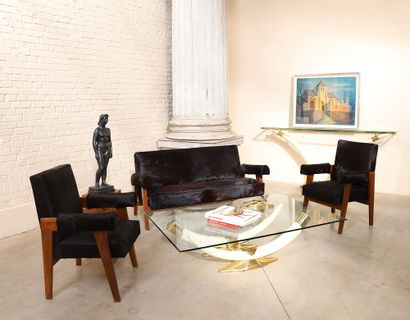 20TH CENTURY : PAINTINGS, SCULPTURES, WORKS OF ART AND FURNITURE