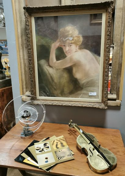 20th century and Contemporary Arts : Ready to bid on the 14th March 2pm!