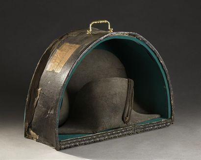 350.000 € pour le chapeau attribué à Napoléon Ier