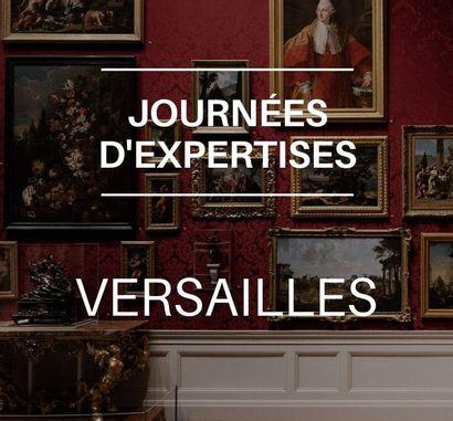 Journée d'expertise & conférence à Versailles