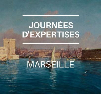 13 & 14 janvier - nos experts à Marseille