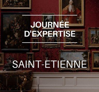 RENDEZ-VOUS À Saint-Étienne