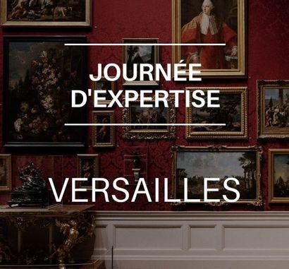 Rendez-vous À Versailles