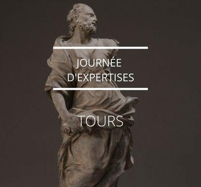 JOURNÉE D'EXPERTISES À TOURS