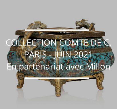 COLLECTION DU COMTE DE C.