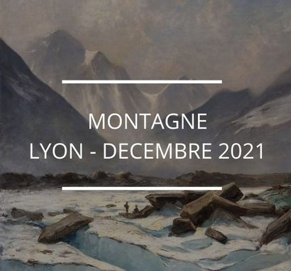 Exceptionnelle vente Montagne à Lyon