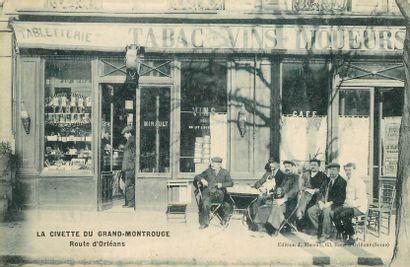 Cartes Postales Anciennes - Collection SAVET - 30 et 31 octobre 2012