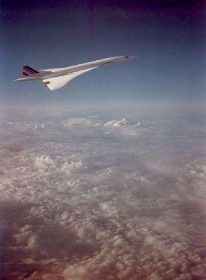Aéronautique & transports en préparation