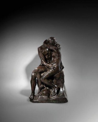 Auguste RODIN - Paul IRIBE, un exceptionnel ensemble de bronzes et de mobilier Art Déco
