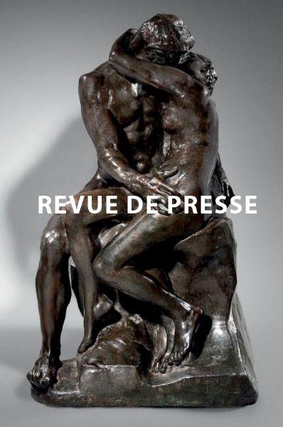 REVUE DE PRESSE <br>vente du 16 février