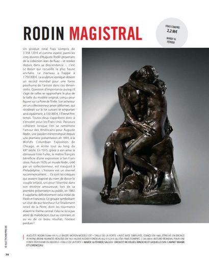 RODIN MAGISTRAL