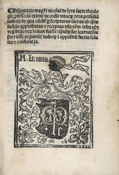 Résultats LIVRES : Adjugé 41 910 € (frais compris), BOCCACE Jean, incunable vers 1474-1475,  vente du 24 février 2016