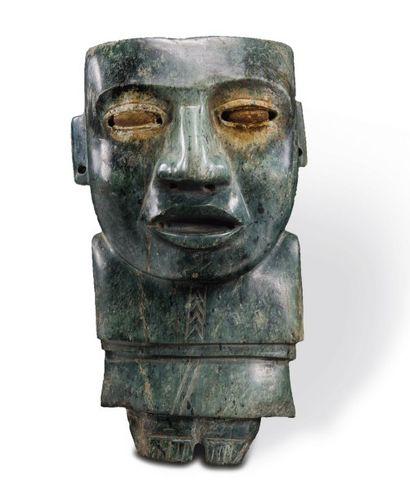 Amérique précolombienne