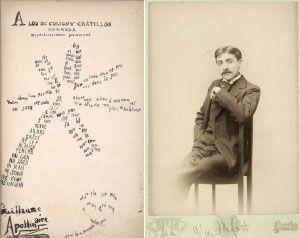 Dispersion de la Bibliothèque R. et B.L., composé d'Editions originales, d'autographes et manuscrits du XXe siècle