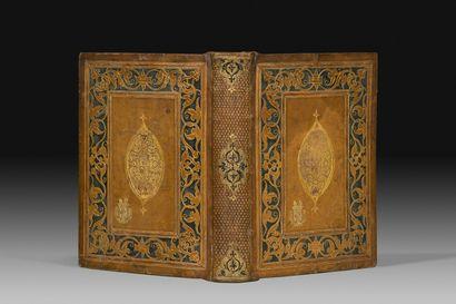 La bibliothèque d'un curieux, livres et manuscrits précieux du XVe au XXe siècle