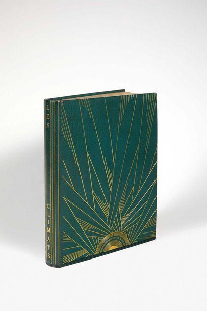 Curiosités typographiques, Reliures remarquables, Collection C. L