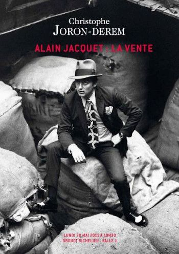 Collection Alain Jacquet