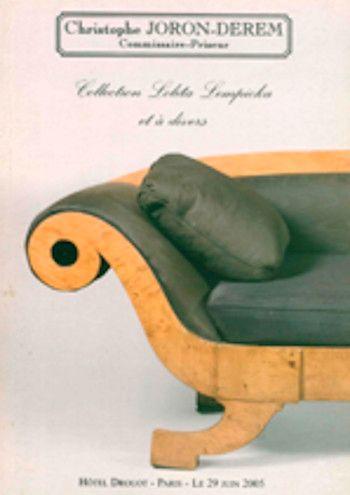Collection Lolita Lempicka