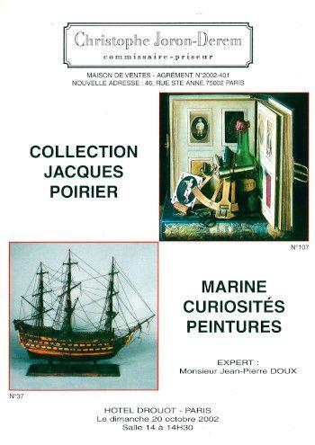 Collection Jacques Poirier