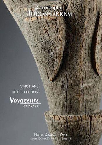 Collection Voyageur du monde