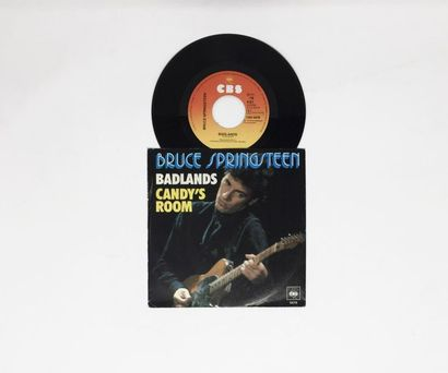 Vinyles de la collection Europe 1