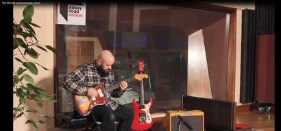 Teasing 1: Vente de guitares - pedales - micros du 18 juin