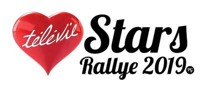 RALLYE DES STARS TELEVIE 2019
