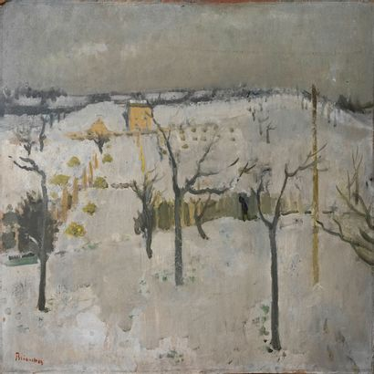 Maurice Brianchon, un artiste intemporel