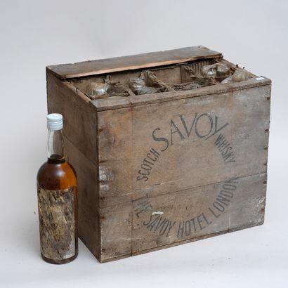 Whiskys, Rhums, Champagnes, le coup de coeur de l'expert