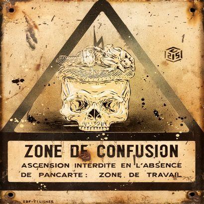 C215 zone de confusion