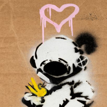 Banksy et Dismaland