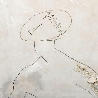 Robert Couturier, une pièce de musée aux enchères