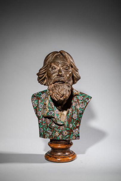 Un buste du sculpteur polonais Cyprien Godebski adjugé à près de 40 000 euros