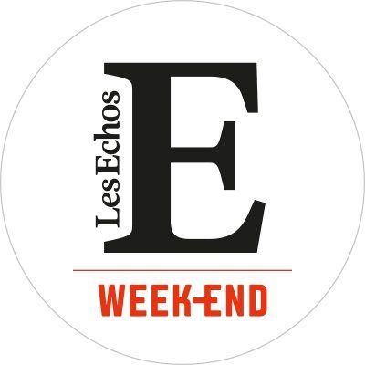 On parle de nous dans Les Échos Week-End