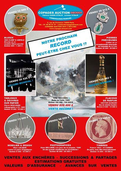 Journées d'estimations gratuites à Reims les 3 et 4 Juillet 2021