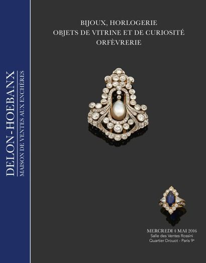 Bijoux, Horlogerie, Orfèvrerie, Objets de vitrine et de curiosité, Petite archéologie
