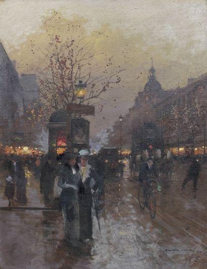 Edouard CORTES