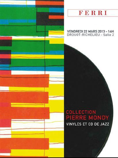 Collection Pierre Mondy