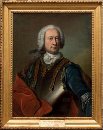 La vente aux enchères d'archives et d'objets du marquis de Sade