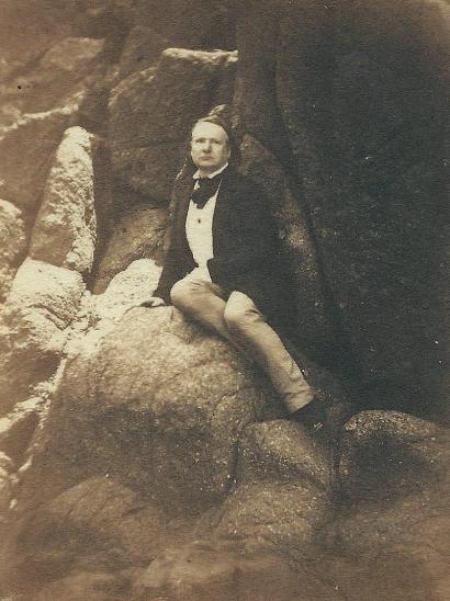 Charles Hugo (1826-1871)