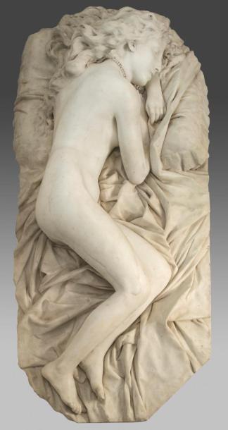 Bartholomé : serene sensuality