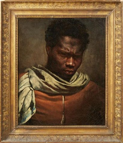 Géricault, peintre de l'âme