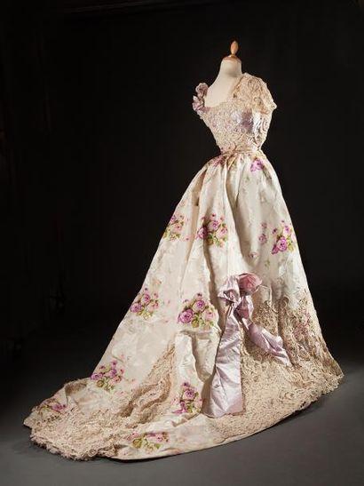 Garde-robe d'une parisienne