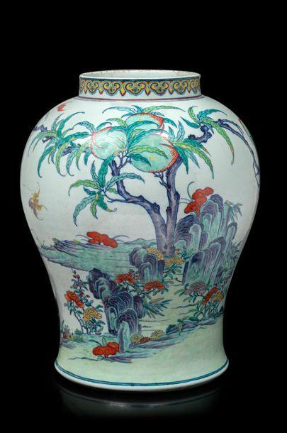 Porcelaines et Néphrites