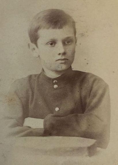 Архив адмирала Колчака выставили на аукционе во Франции